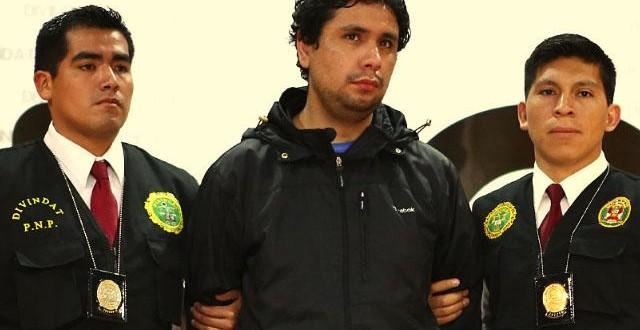 Detienen  al pedófilo más terrible del mundo hispanohablante
