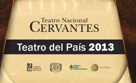 """Giras del Cervantes : """"La Sombra de Wenceslao"""" y """"El Martín Fierro"""" iniciaron giras"""