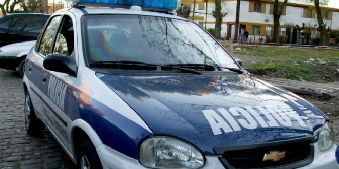 Asesinan a una mujer de 25 puñaladas