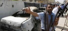 Iraq: hallan muertas a 18 personas secuestradas