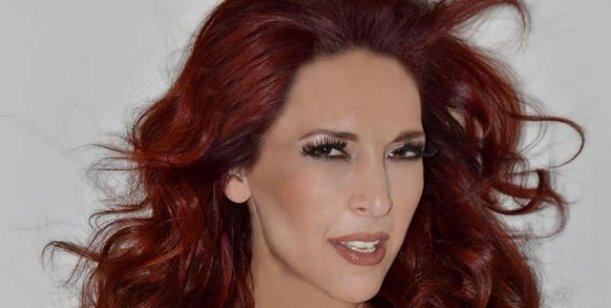"""Lorena Liggi En """"Brillantísima"""" 2"""