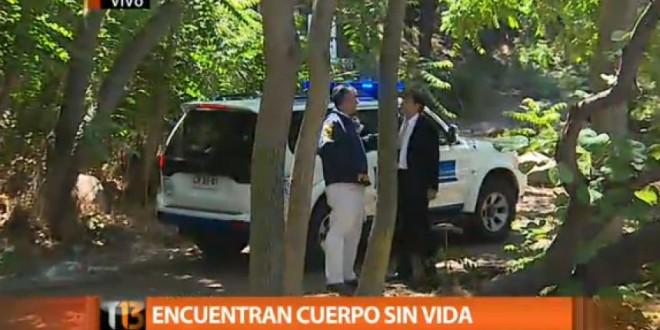 """Encuentran cuerpo calcinado de joven que """"aparecía en programa de talentos"""" en Chile"""