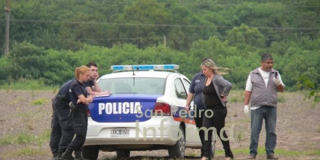 San Pedro: apareció asesinada mujer que estaba desaparecida