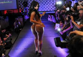 Miss Bumbum 2013, el concurso que elige el mejor trasero de Brasil