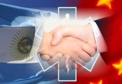 """Redrado sobre el swap con China: """"Los yuanes no entrarán como reservas"""""""