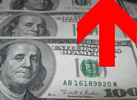 El dólar libre sube 15 centavos y supera los $10