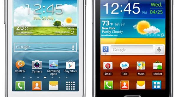 Samsung se dedicara a tablets y smartphones de gama media y baja en 2014