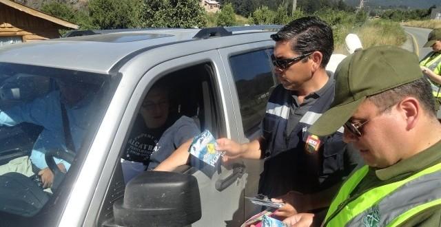 Viajes a Chile - Suspenden los seguros requeridos a argentinos