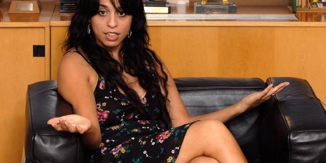 """Victoria Donda : """"algunos dicen que Cristina parece una planta"""""""