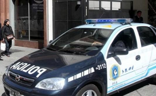 Violentos asaltos a bancos en Villa Luro y en Villa Lynch