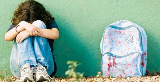 Alumna de12 años intentó ahorcarse en medio de la clase cansada de las burlas