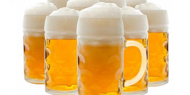 Ordenan suspender la venta de 3 conocidas marcas de cerveza en todo el país