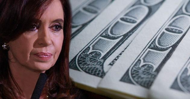 Volvió Cristina: Más devaluación