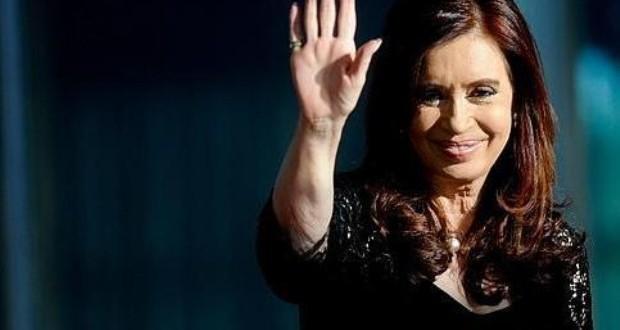 Cristina vuelve a la actividad pero se mantendrá oculta para la población