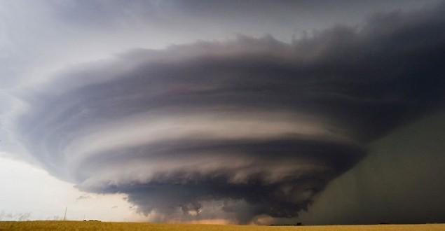 La humanidad ha entrado en la era de los fenómenos meteorológicos extremos