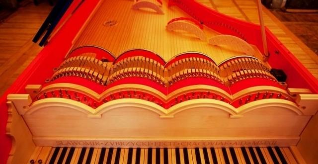 Escucha el instrumento soñado por Da Vinci