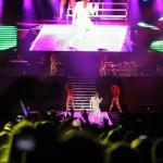 Las fotos del show de Justin Bieber en River
