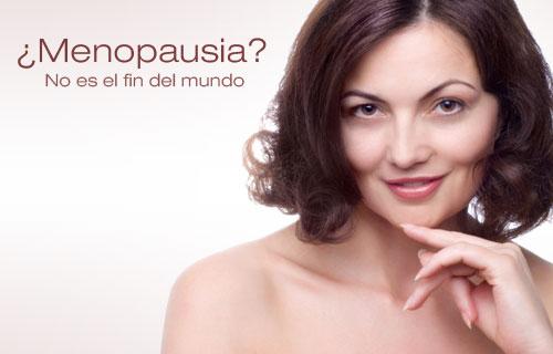 El origen de la menopausia