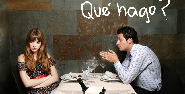 Consejos rápidos para tener éxito en la primera cita
