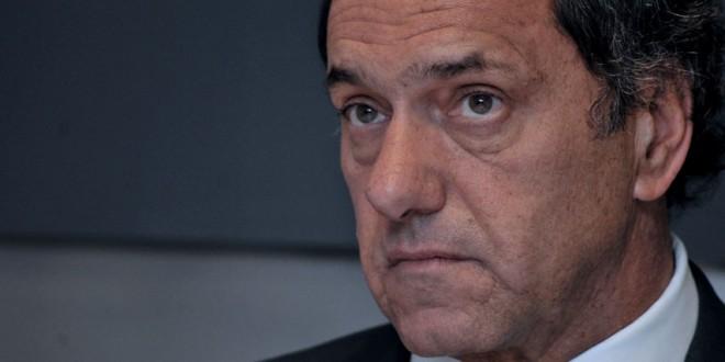 Habría acuerdo para que Scioli asuma el Consejo del Partido Justicialista bonaerense