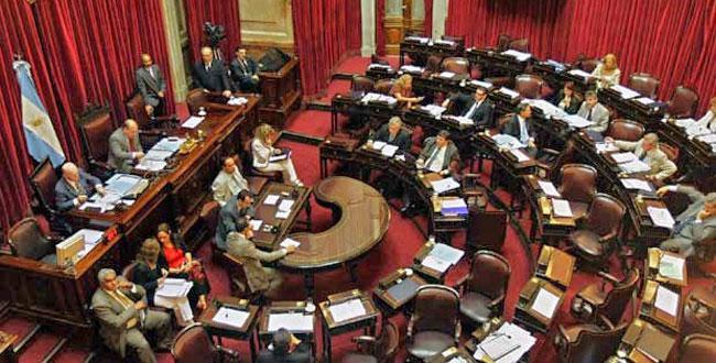 El Senado debate la reforma de los códigos Civil y Comercial