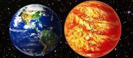 "Planeta ""gemelo"" de la Tierra"