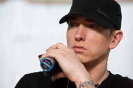 Eminem finalmente le pidió perdón a su mamá