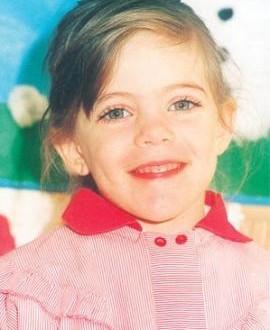 ¿Quién es esta nena?