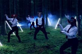 """""""¿Qué dice el zorro?"""": el viral que superaría a Gangnam Style"""