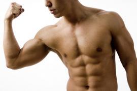 Cómo marcar los abdominales sin hacer abdominales