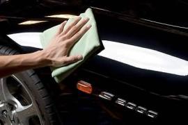 Tips para mantener reluciente la pintura de tu auto