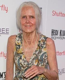 La increíble transformación de Heidi Klum para Halloween