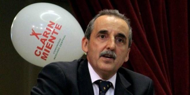 Renunció Guillermo Moreno