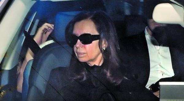 Cristina retomará sus actividades formales el próximo lunes 18 de noviembre 2