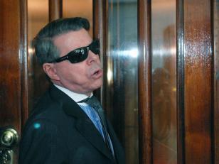 Conmoción por las denuncias de pedido de coimas en el juzgado de Norberto Oyarbide