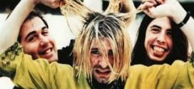 Nirvana, Peter Gabriel y Kiss al Salón de la Fama del Rock and Roll