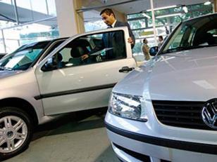 Patentamientos de autos suben 4% en noviembre y en el año 2013 alcanzó un nuevo récord