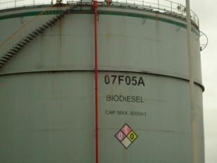 El Gobierno sube la obligación de usar biodiesel en mercado local ante las restricciones europeas