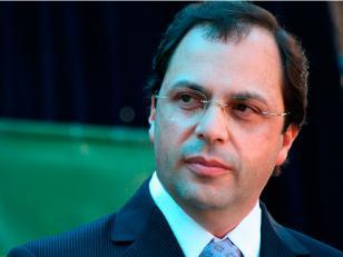"Giustozzi: ""Pongan a quien quieran de candidato, le vamos a volver a ganar"""