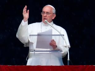 El Papa Francisco pide rezar por los cristianos víctimas de discriminación y violencia