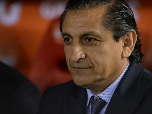 Ramón Díaz confirmó su continuidad por un año más