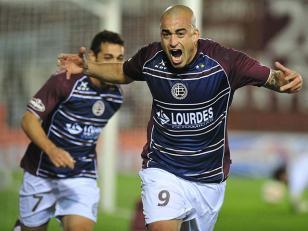 Lanús afrontará esta noche en San Pablo el partido de ida correspondiente a la finalde la Copa Sudamericana de fútbol frente al sorprendente Ponte Preta de Brasil