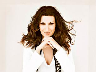 Laura Pausini cumple 20 años de carrera