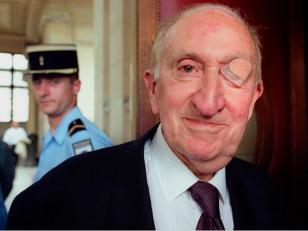 Murió el general francés Paul Aussaresses, defensor de la tortura