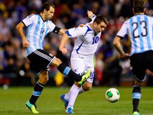 Mundial Brasil 2014: El historial de Argentina contra sus adversarios de grupo