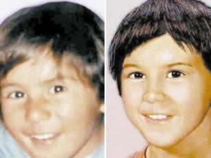 Lo raptaron hace 17 años y ahora se enteró que su hijo vive en Estados Unidos