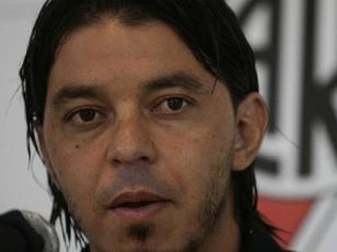Marcelo Gallardo es el principal candidato a dirigir a River en caso de que Ramón no siga
