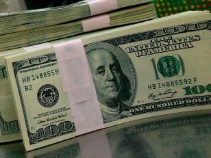 El dólar blue sube a $9.70 a vísperas de Navidad