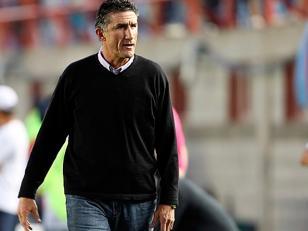 Bauza tiene como objetivo ganar la Libertadores con San Lorenzo