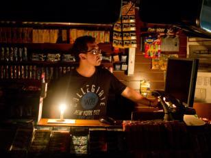No sólo el agua: internet y televisión por cable, otras víctimas de los cortes de luz
